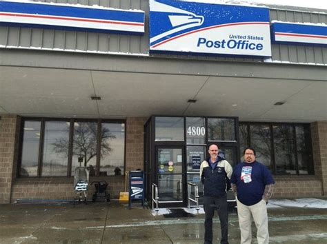 Social Security Office Pontiac Mi by Michiganders Can Expect Mail Delays From Planned Closures