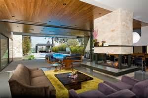interieur maison moderne architecte