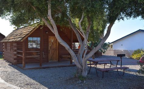 Cabins For Rent In Az by Arizona Oasis Rv Resort Ehrenberg Az The Adventures Of Trail Hitch