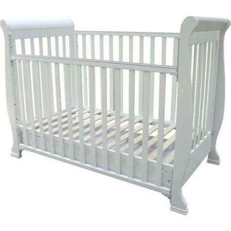 Wooden Crib Mattress by Maccess Pty Ltd T As Always Direct 3 In1 Wooden Baby Cot