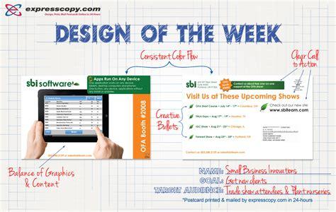 layout a week blog design of the week sbi expresscopy com blog