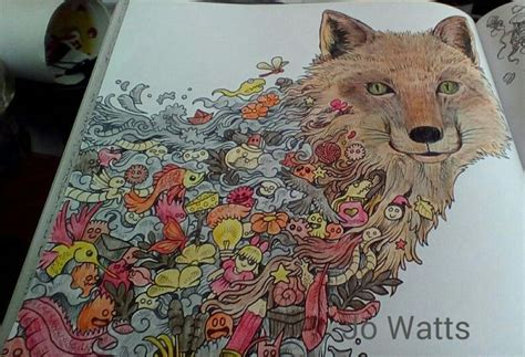 libro animorphia notebook 37 best images about animorphia on coloring coming soon and coloring books