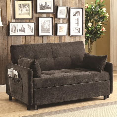 Futon Factory Cleveland by Coaster Futons 551075 Sofa Bed Northeast Factory Direct