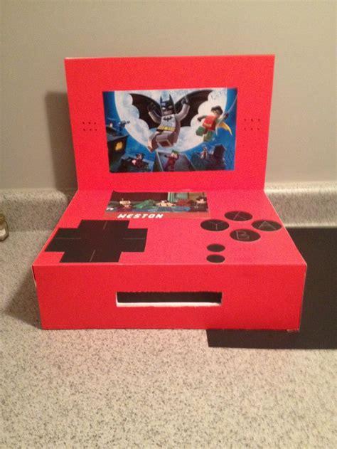 nintendo 3ds lego batman box lego theme