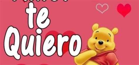 imagenes tiernas winnie pooh im 225 genes de winnie pooh con mensajes tiernos de amor