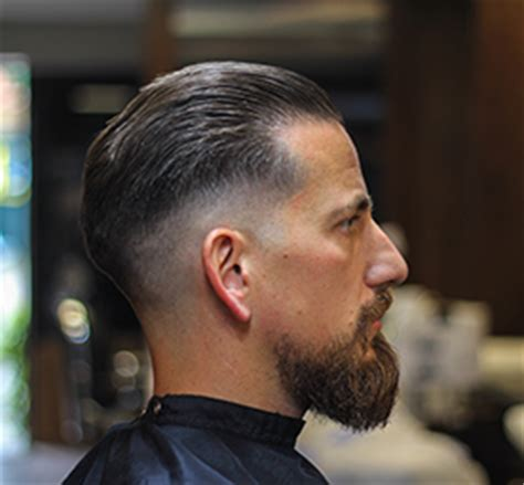 gents haircut co kettering clapham porters barbers