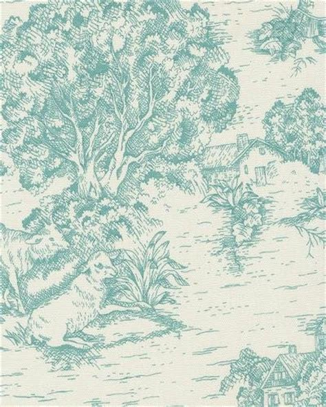 french provincial upholstery fabric toile traditional colonial french provincial print heavy