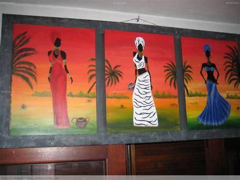 imagenes de negras en cuadros negras africanas mabel rama artelista com