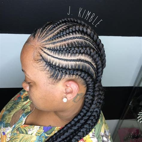 big cornrow braids 108 best ghana braids hairstyles images on pinterest