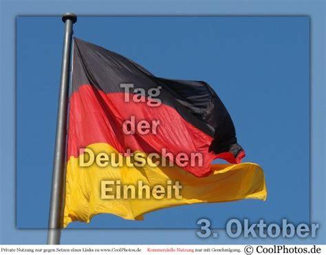 wann ist der tag der deutschen einheit tag der deutschen einheit