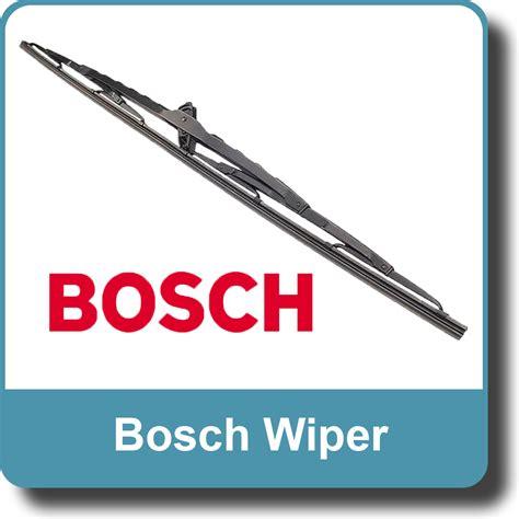 Wiper Mobil Bosch Advantage 16 02958 vectra c 2008 1 9tdci sri150cv collection on ebay