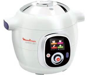 multicuiseur intelligent cookeo usb moulinex