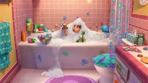 toy story 3 bathroom celebrate national bathtub party day the mommy gamers