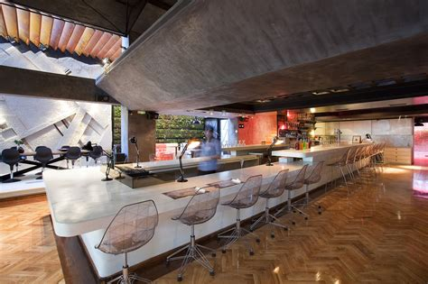 Architectural Design Of Coffee Shop | coffee shop 314 architecture studio archdaily