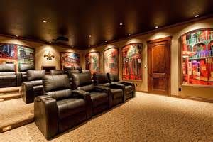 Home Theater Houston Ideas Marvelous Coraline Poster Fashion Houston Traditional Home Theater Image Ideas With Arched