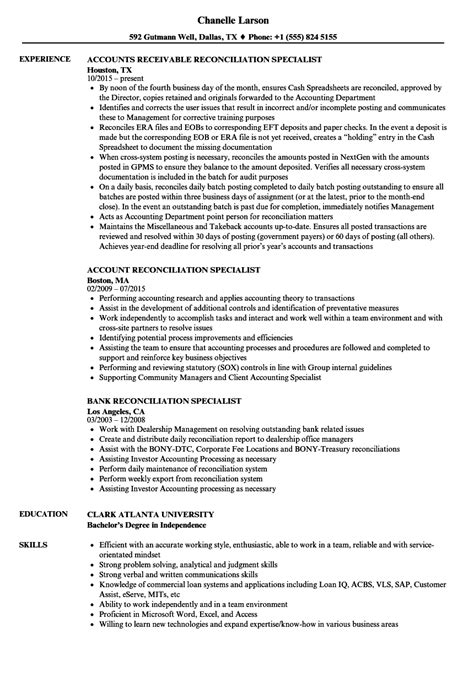 accounting specialist sle resume volleyball coach cover