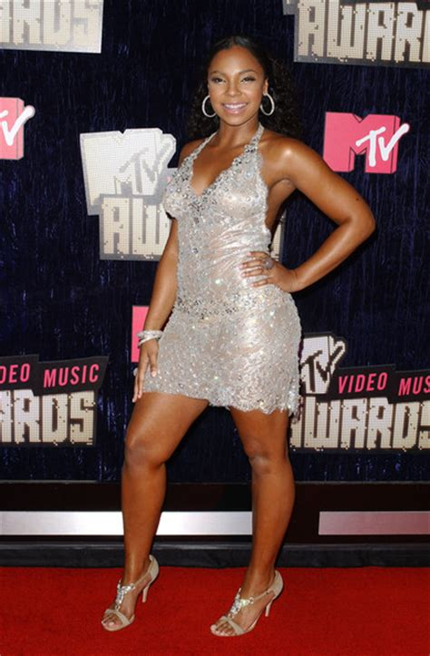 2007 American Awards Ashanti by Ashanti Photos Photos 2007 Mtv Awards Zimbio