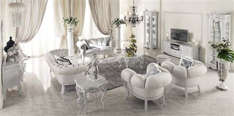 Luxury Handmade Furniture - modenese gastone classic italian luxury handmade