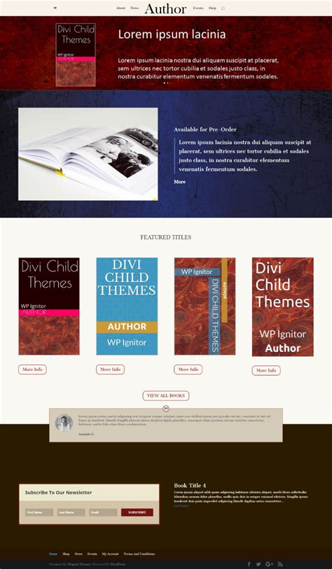 blog layout plugin wordpress divi plugin highlight j e d i elegant themes blog