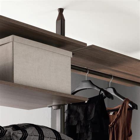 pali armadio cabina armadio con pali modello byron arredaclick
