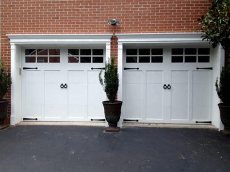 Clopay Coachman Garage Doors Farmhouse Garage And Shed Coachman Garage Doors