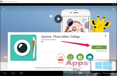 cymera apk cymera for pc free windows 7 8 8 1 xp mac cymera apk tech scoop