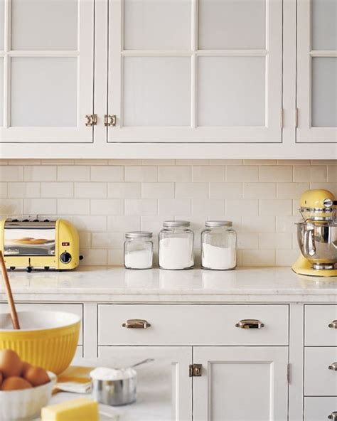 off white subway tile off white subway tile traditional kitchen martha stewart