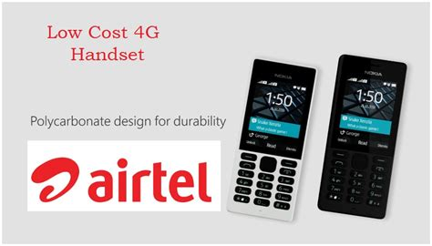 airtel mobile airtel 4g android smart phone at 2500 rs booking