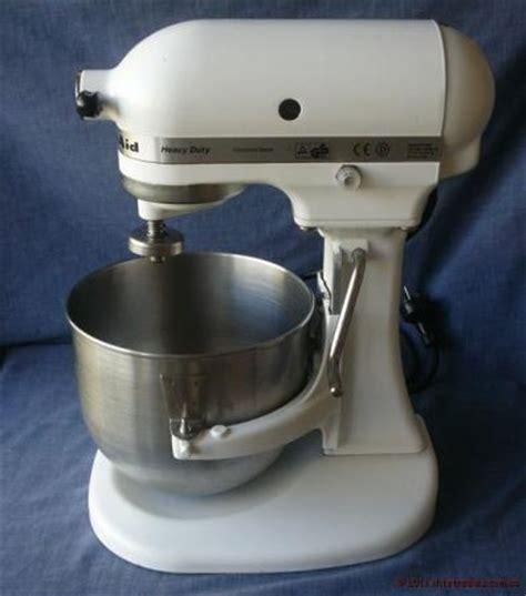 Kitchenaid Stand Mixer Heavy Duty Series 5kpm50 kitchen aid heavy duty mixer 5kpm50 commercial grade ebay