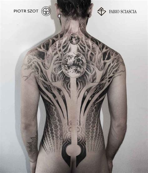 full back world tree tattoo best tattoo ideas gallery