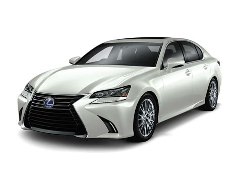 lexus sedans 2016 2016 lexus gs 450h price photos reviews features