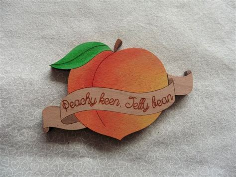jelly bean tattoo peachy keen jelly bean grease brooch jelly beans