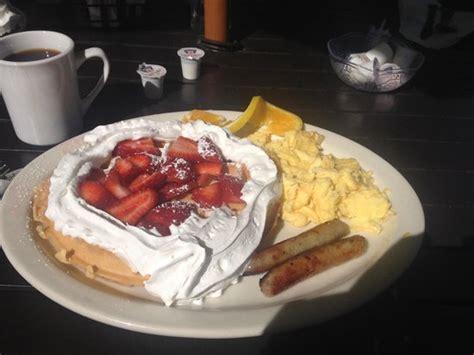 Breakfast Pantry by Breakfast Combo Picture Of The Pantry Santa Tripadvisor