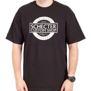 T Shirt Schecter Guitar Research t shirts schecter guitars
