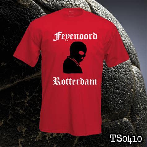 Tshirt Roterdam t shirt feijenoord rotterdam
