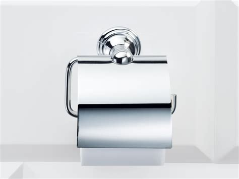 dekor walther toilet roll holder cl tph4 by decor walther