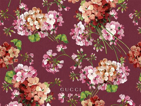 Gucci Floral White Pattern 2017 gucci s new fower gucci bloom yakymour