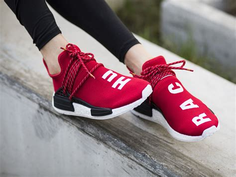 s shoes sneakers adidas originals x pharrell williams quot human race quot nmd bb0616 best shoes