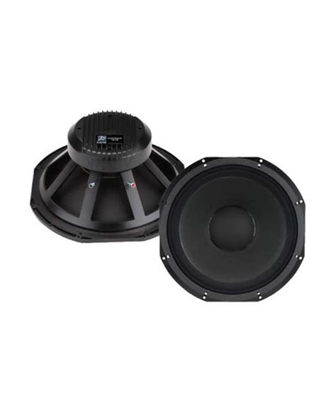 buy fane colossus 18 xb speaker at best price in india snapdeal