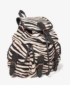 zebra pattern backpack 1000 images about purses on pinterest backpacks bow