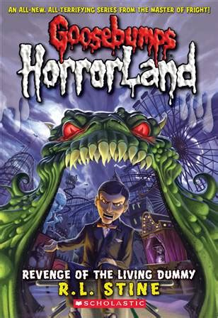 goosebumps the in the living room r l stine s new books will give you goosebumps today gt books fiction today