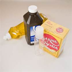 Cleaning Grout With Hydrogen Peroxide Diy Tub Tile Grout Cleaner 1 2 Cup Baking Soda 1 4 Cup Hydrogen Peroxide 1 Teaspoon Liquid