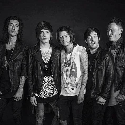 Kaos Band Asking Alaxandria 1081 best images about asking alexandria on lyric quotes and relentless