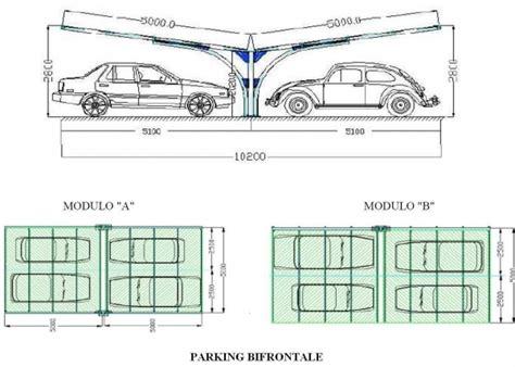misure box auto box auto dimensioni 28 images box auto doppio legno