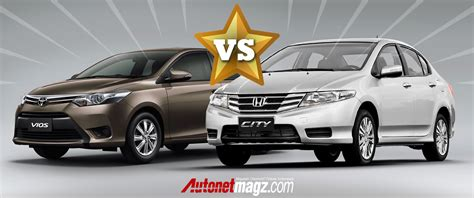 Toyota Corolla Altis Vs Honda City Honda City Toyota Vios Autos Post