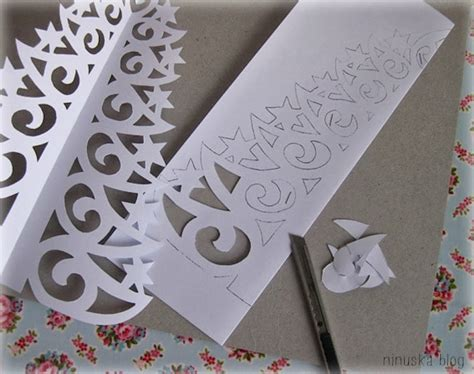 printable paper christmas tree diy paper christmas tree with printable template diy