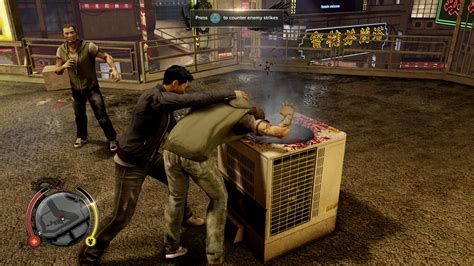 sleeping dogs house cheap game tuesday sleeping dogs definitive edition funk s house of geekery