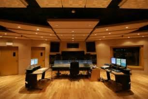 Music Studio Gallery For Gt Modern Professional Recording Studio