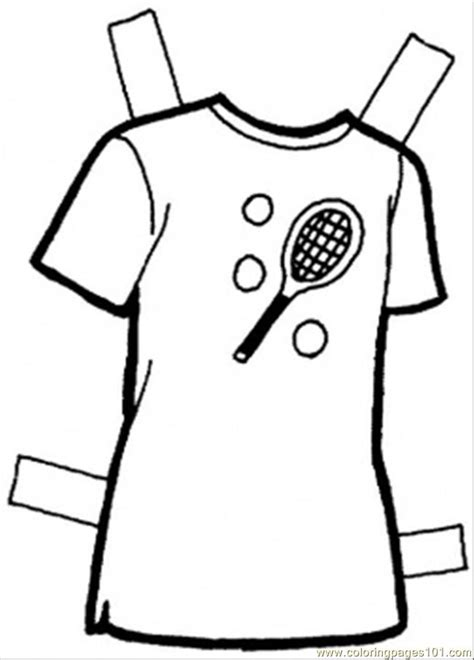 coloring book t shirts t shirt coloring page free clothing coloring pages