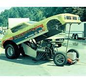 70s Funny Cars  Round 36
